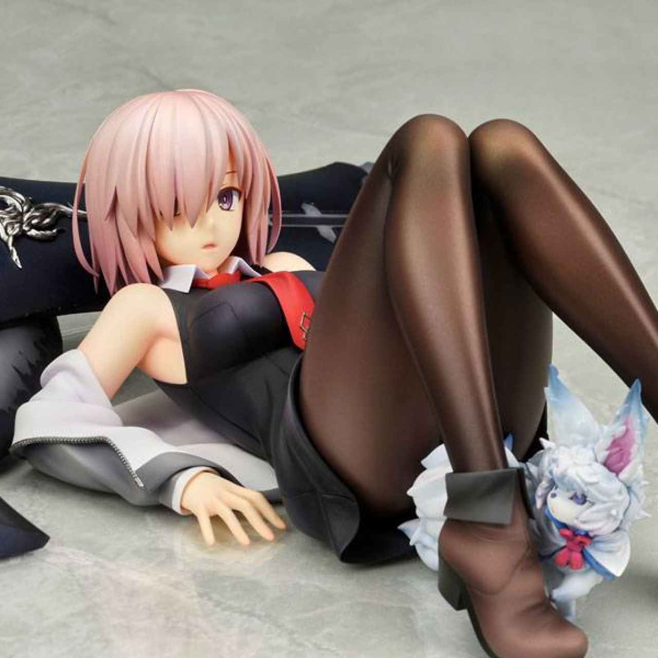 Fate/Grand Order Statue 1/7 Mash Kyrielight 22 cm