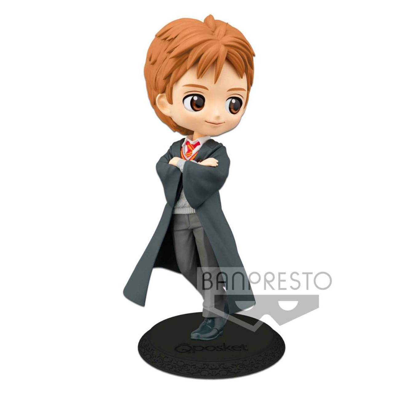 Harry Potter Q Posket Mini Figure Fred Weasley Version B 14 cm