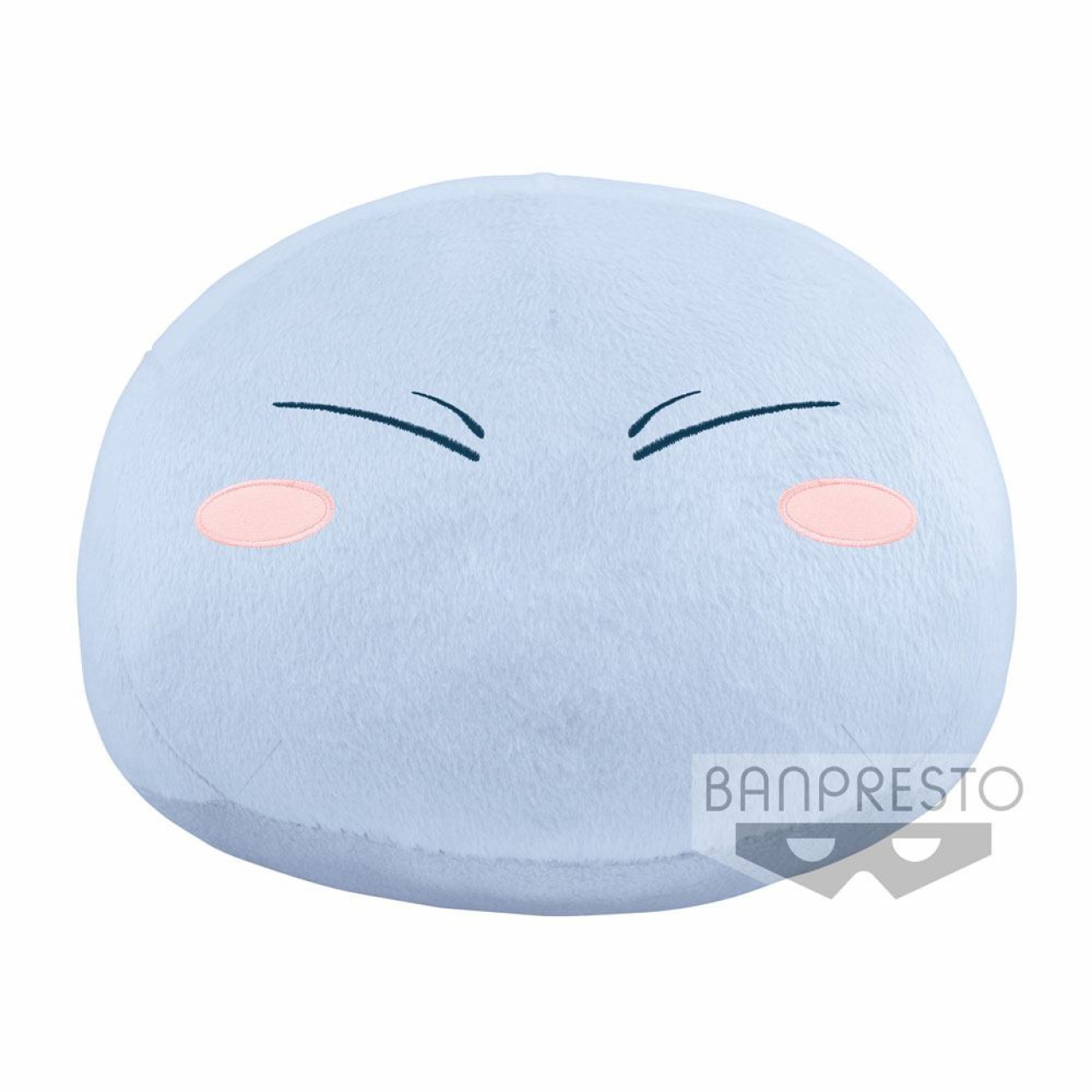 That Time I Got Reincarnated as a Slime Plush Figure Rimuru Pastel Color Ver. 26 cm