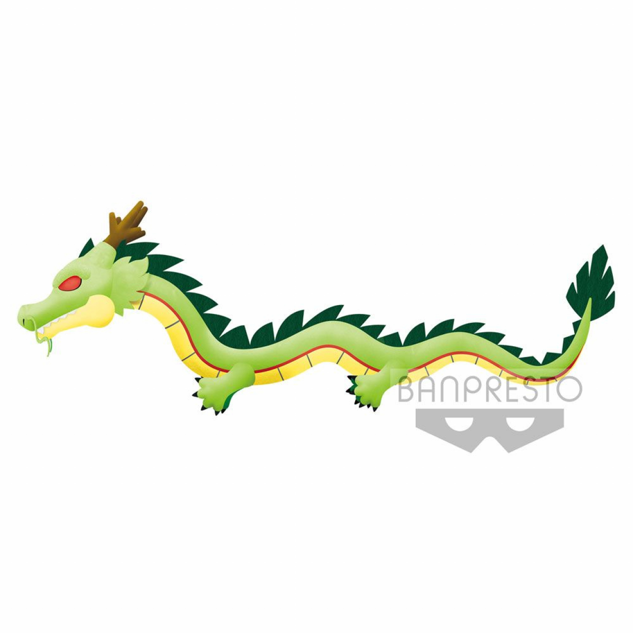 Dragon Ball Super Plush Figure Shenron 80 cm