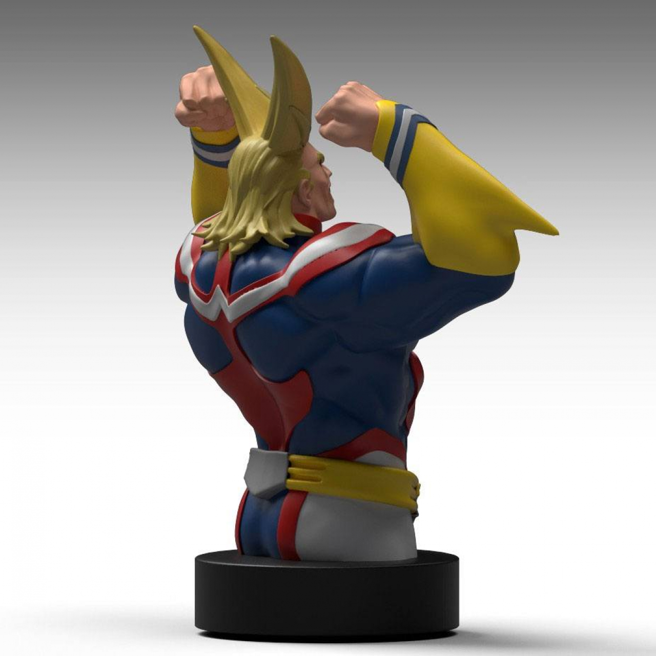 My Hero Academia Coin Bank All Might 25 cm