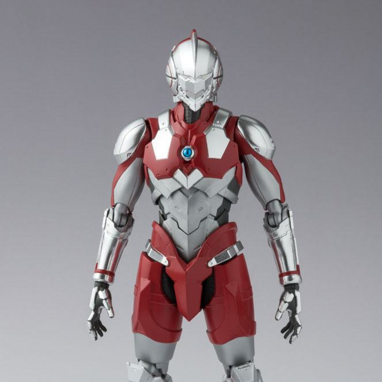 Ultraman S.H. Figuarts Action Figure Ultraman (The Animation) 16 cm