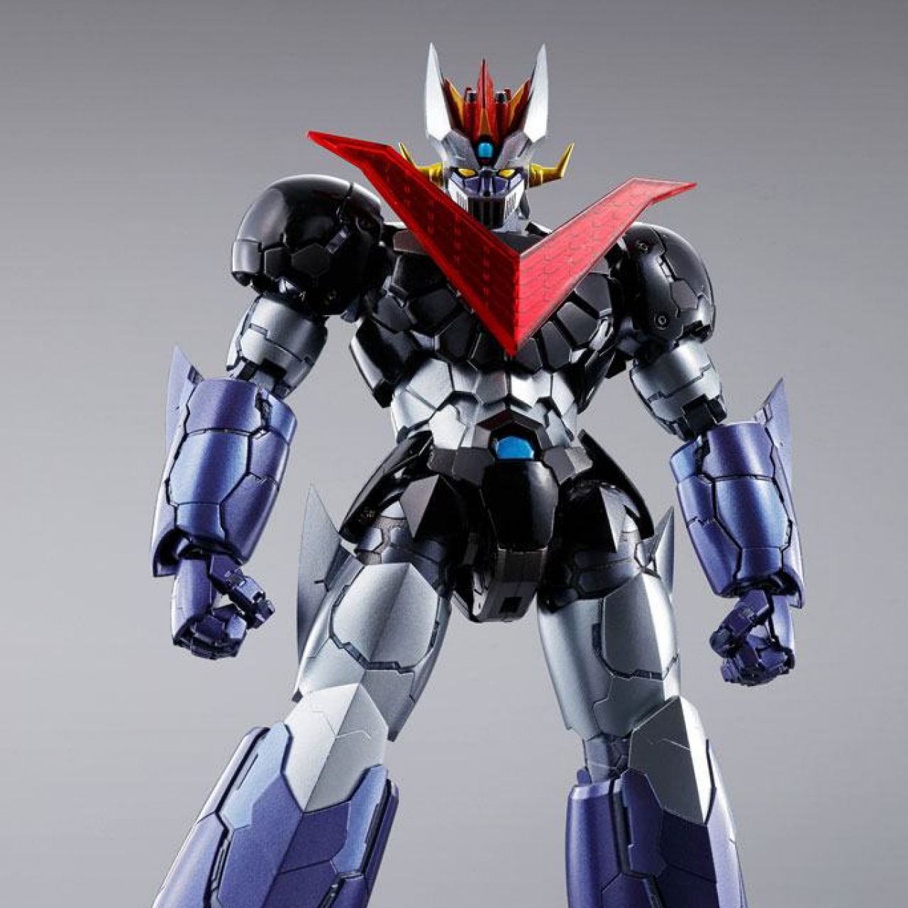 Mazinger Z Infinity Metal Build Action Figure Great Mazinger 20 cm