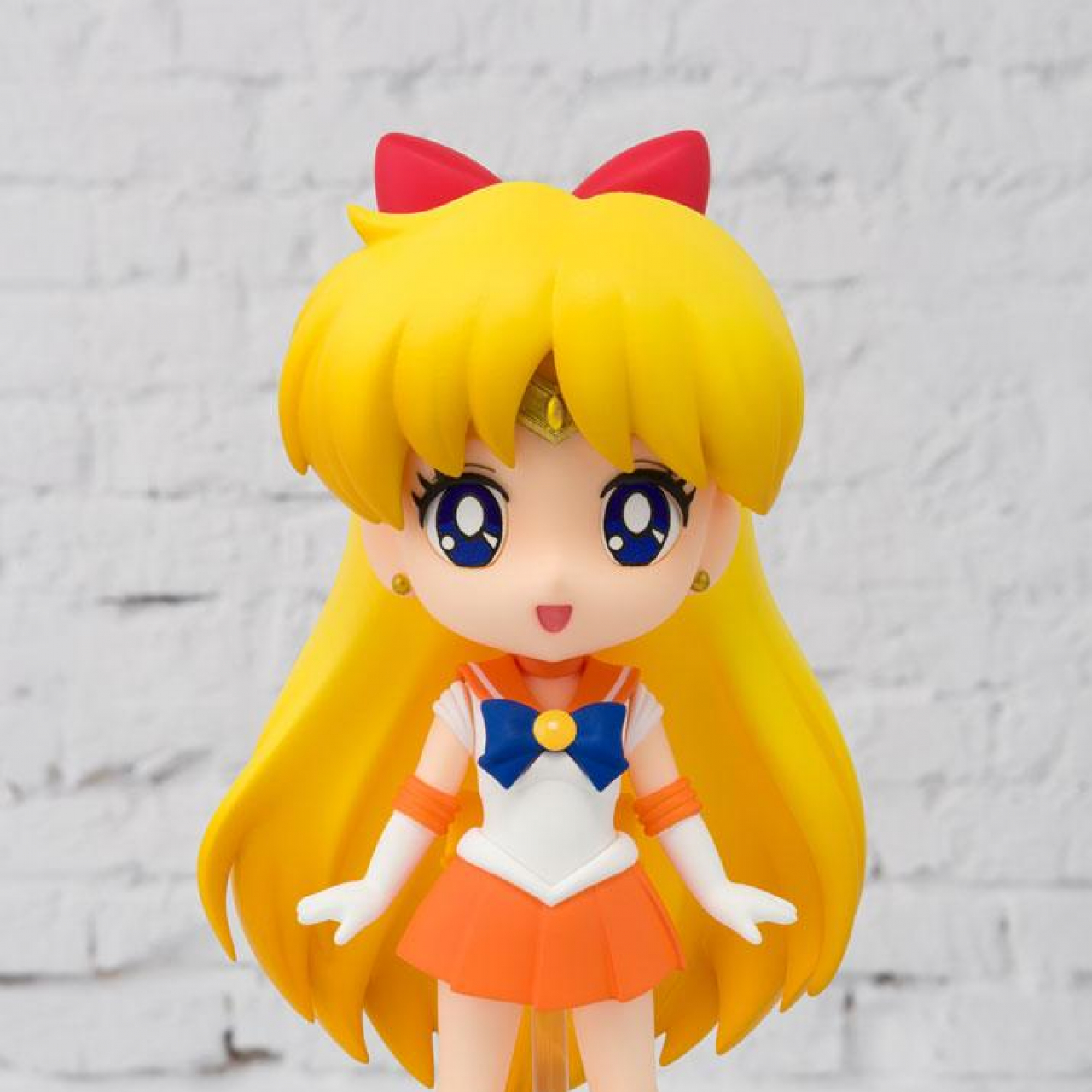 Sailor Moon Figuarts mini Action Figure Sailor Venus 9 cm