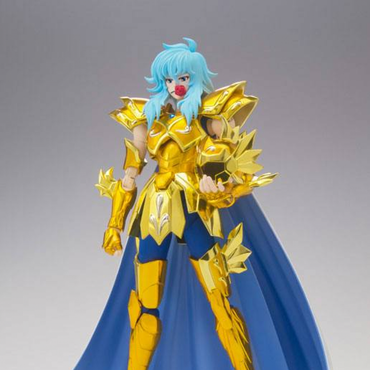 Saint Seiya Saint Cloth Myth EX Action Figure Pisces Aphrodite Revival Ver. 18 cm