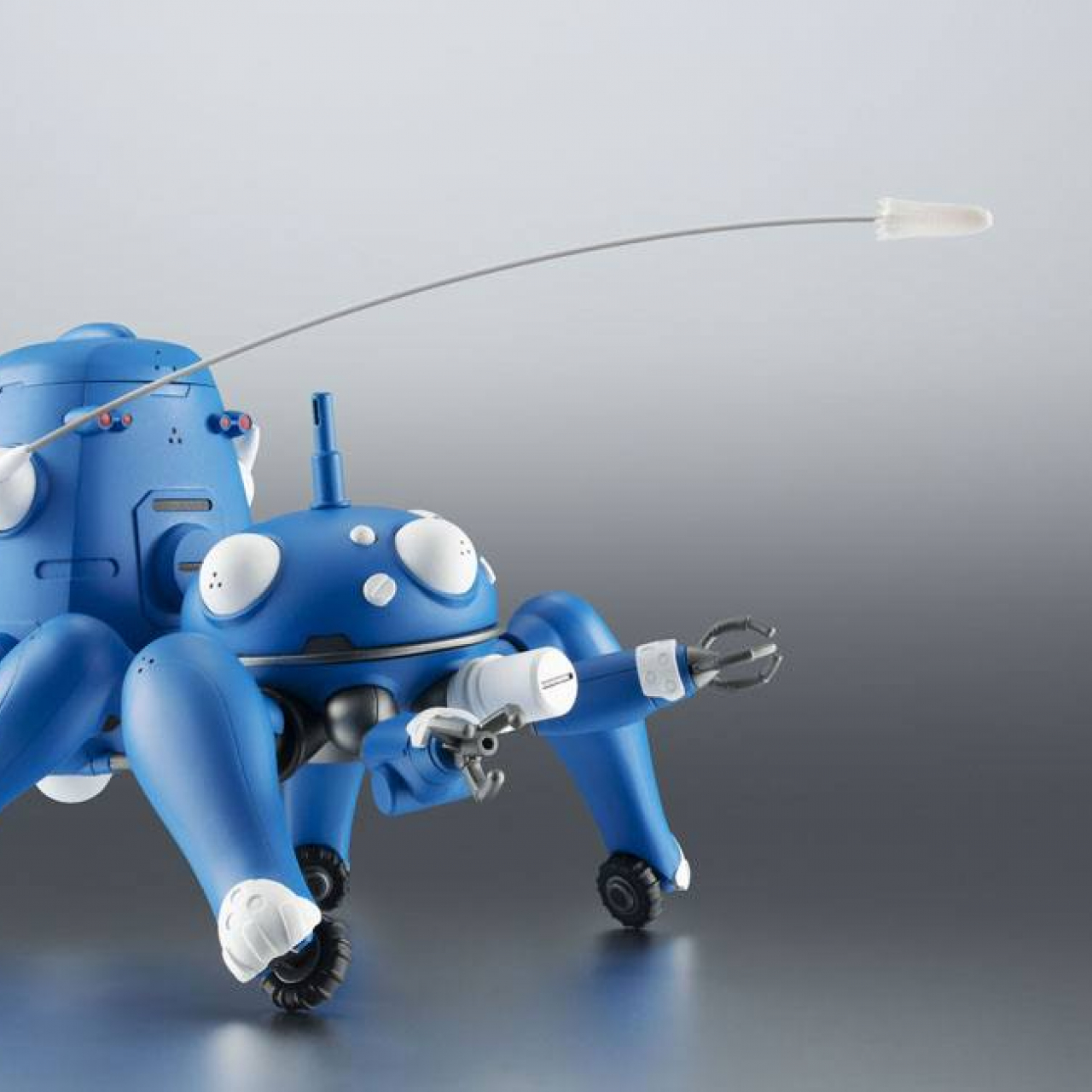 Ghost In The Shell Robot Spirits Action Figure Side Ghost Tachikoma S A C 2nd Gig Sac 2045 10 Cm Otaku Square