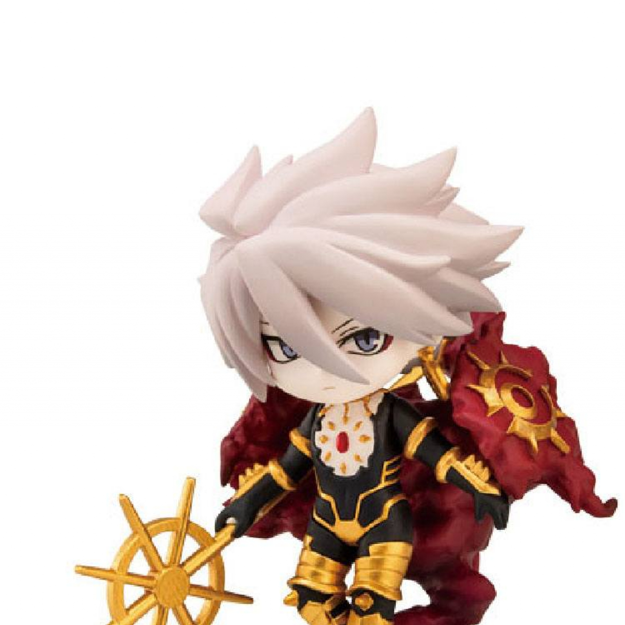 Fate/Apocrypha Toy'sworks Collection Niitengo Premium PVC Statue Lancer of Red 7 cm