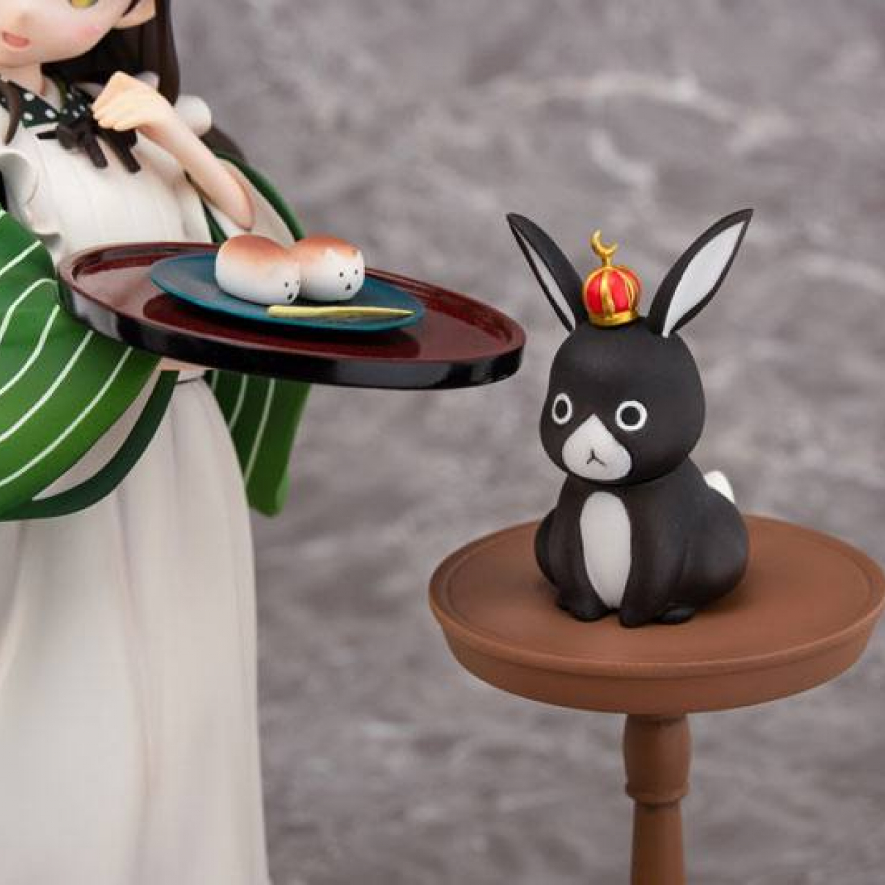 Is the Order a Rabbit: Chiya (23cm, 1/7 scale)