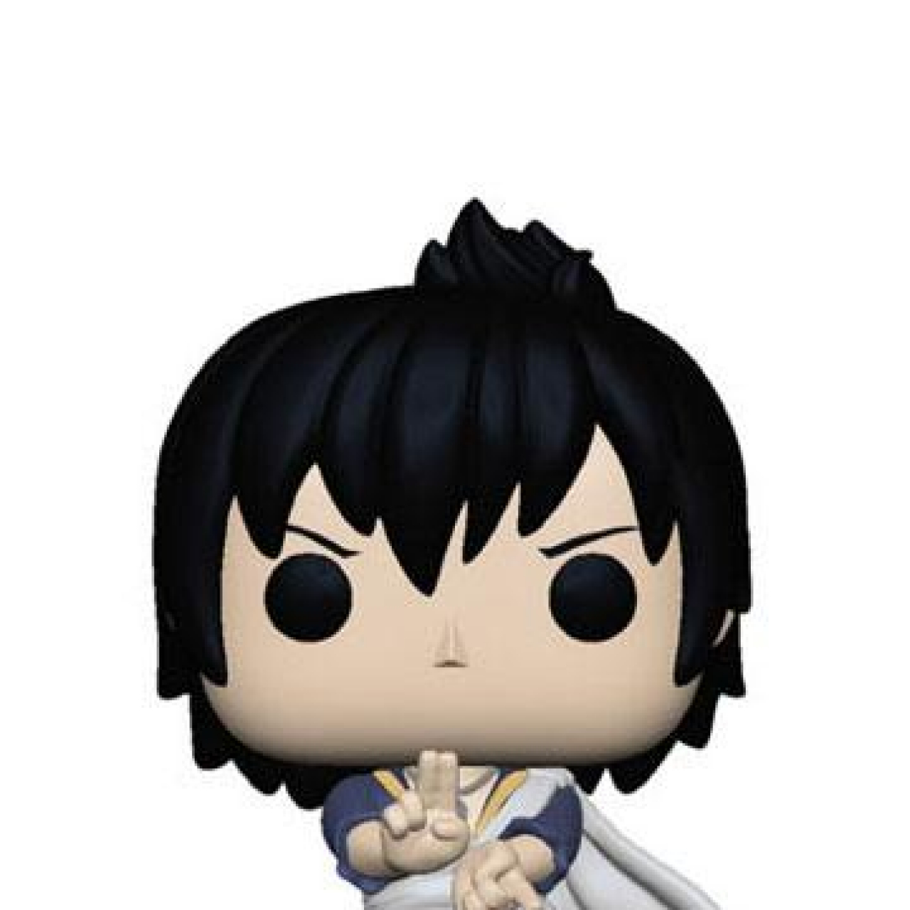 Fairy Tail POP! Animation Vinyl Figure Zeref 9 cm