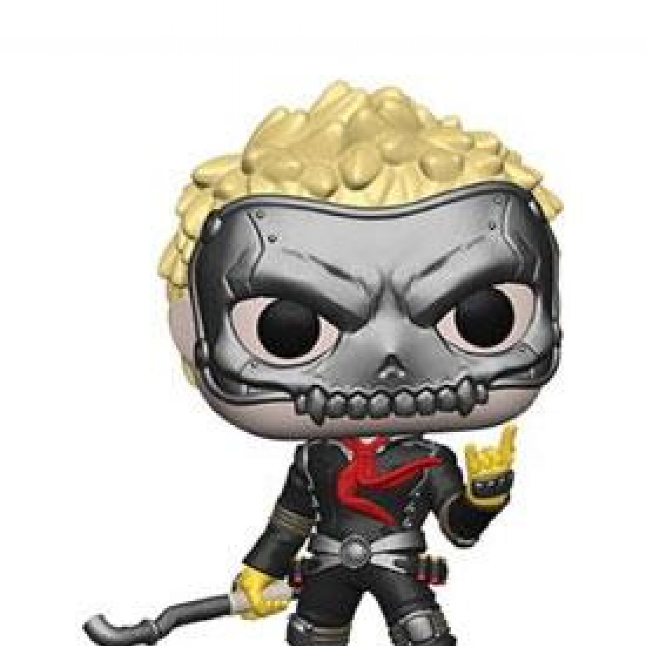 Persona 5 POP! Games Vinyl Figure Skull 9 cm