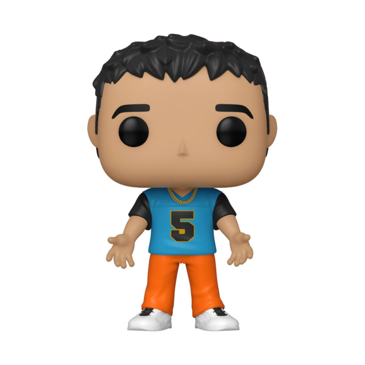 The Good Place POP! TV Vinyl Figure Jason Mendoza 9 cm