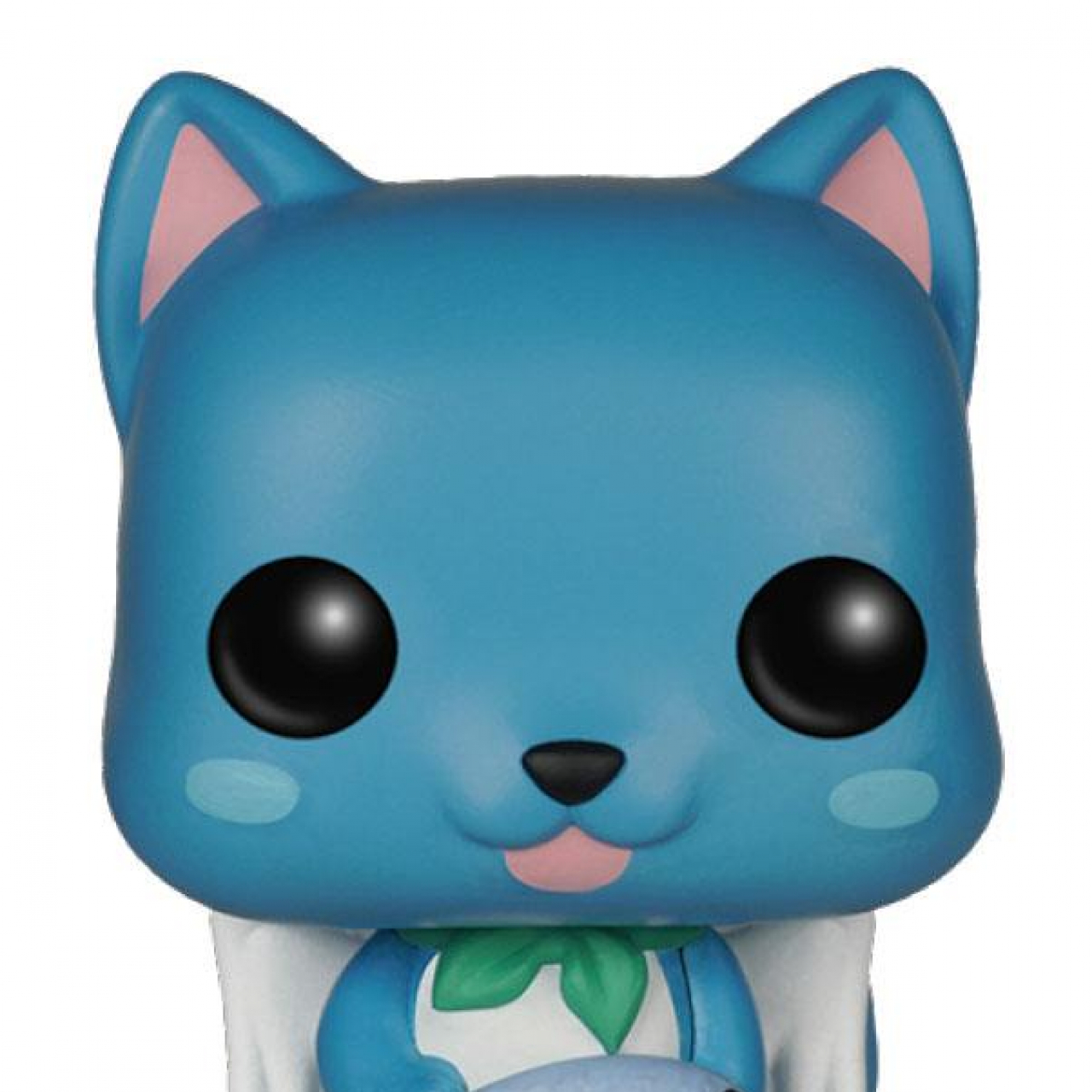Fairy Tail POP! Animation Vinyl Figure Happy 9 cm