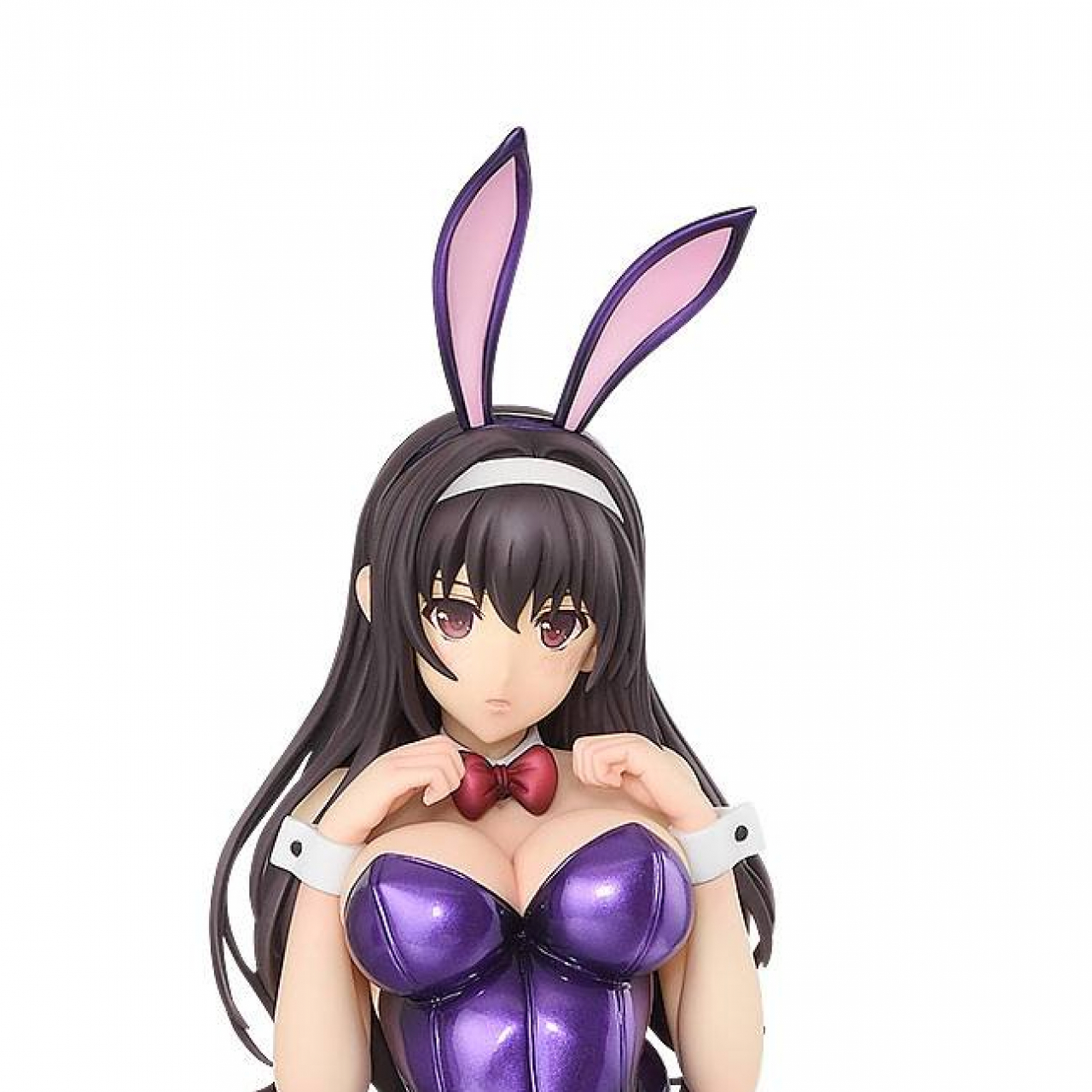 Saekano: How to Raise a Boring Girlfriend PVC Statue 1/4 Utaha Kasumigaoka Bare Leg Bunny Ver. 44 cm