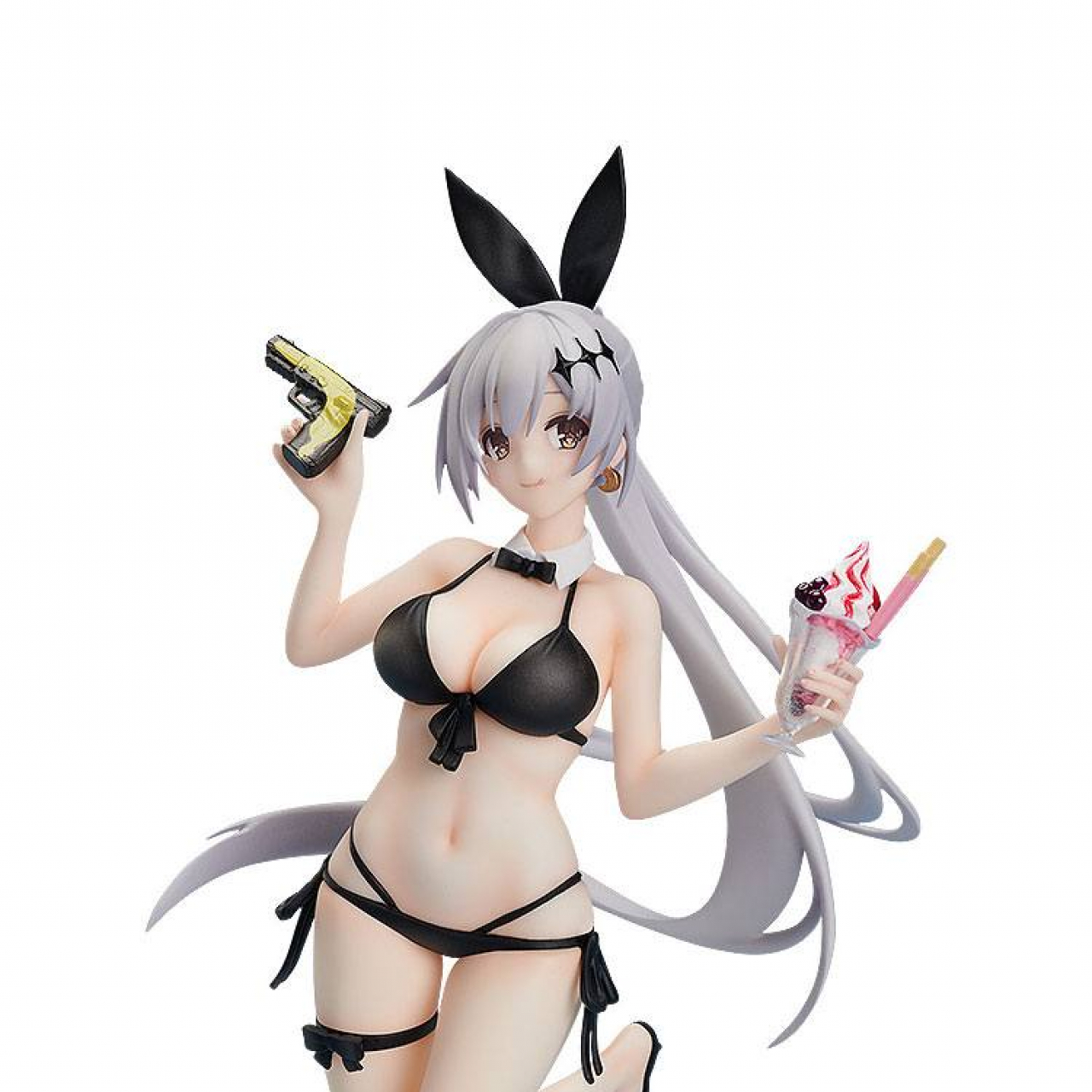 Girls Frontline PVC Statue 1/12 Five-seven: Swimsuit Ver. (Cruise Queen) 16 cm