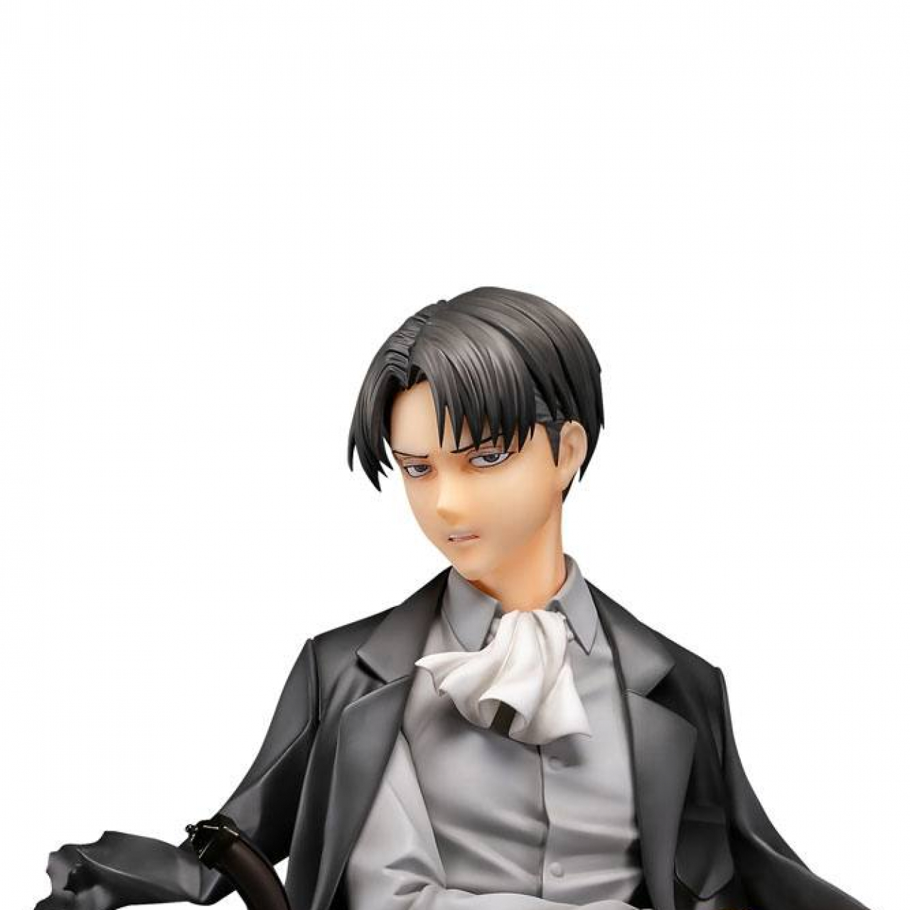 Attack on Titan: Levi (25cm, color ver.)