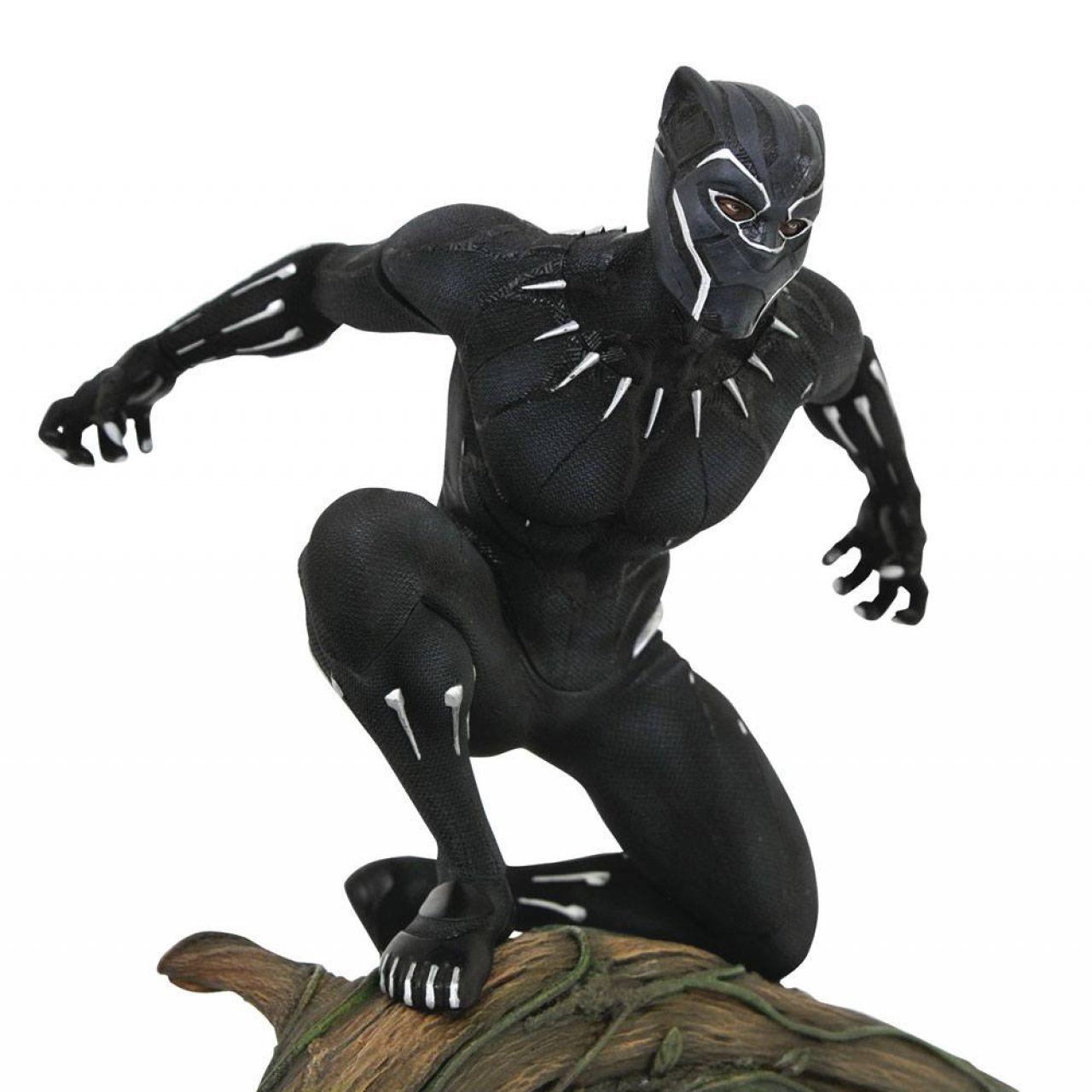 Black Panther Collectors Gallery Statue Black Panther 28 cm