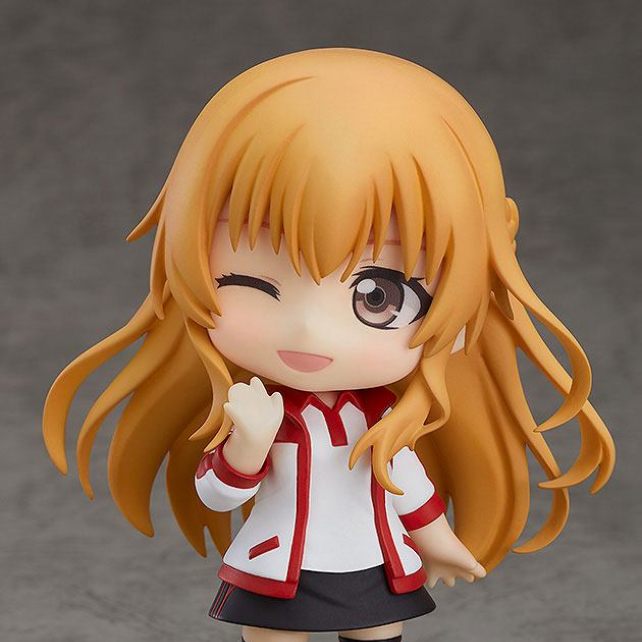 The King's Avatar Nendoroid Action Figure Su Mucheng 10 cm