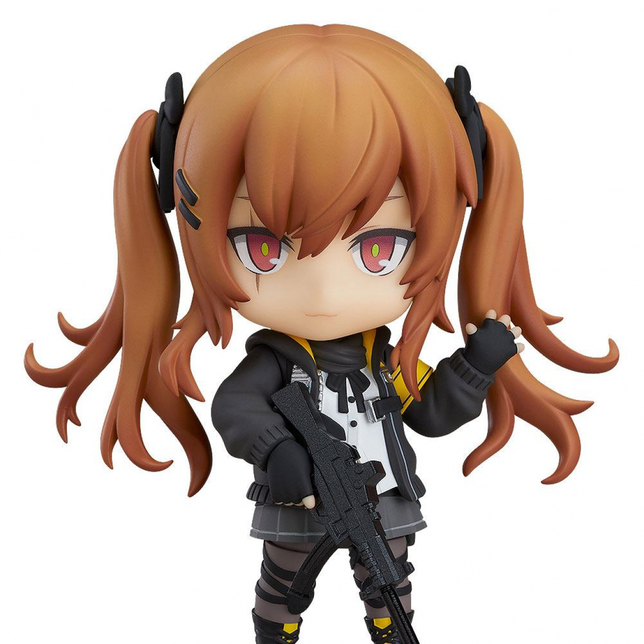 Girls Frontline Nendoroid Action Figure UMP9 10 cm