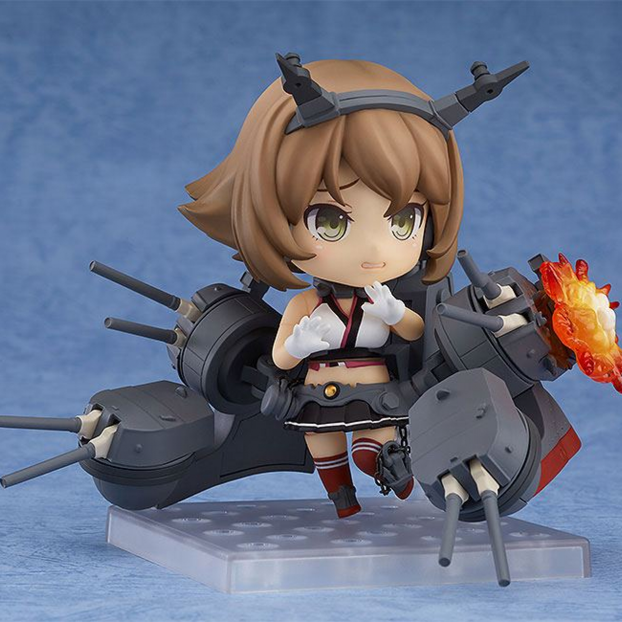 Kantai Collection Nendoroid Action Figure Mutsu 10 cm
