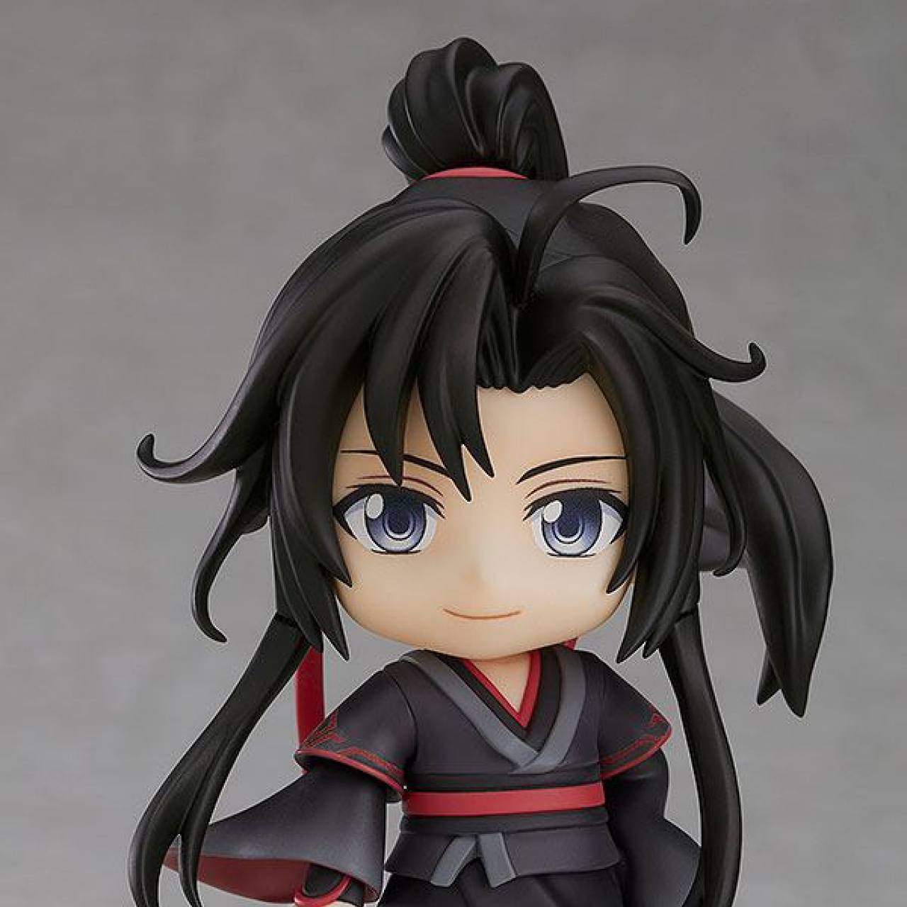 Grandmaster of Demonic Cultivation Nendoroid Action Figure Wei Wuxian 10 cm