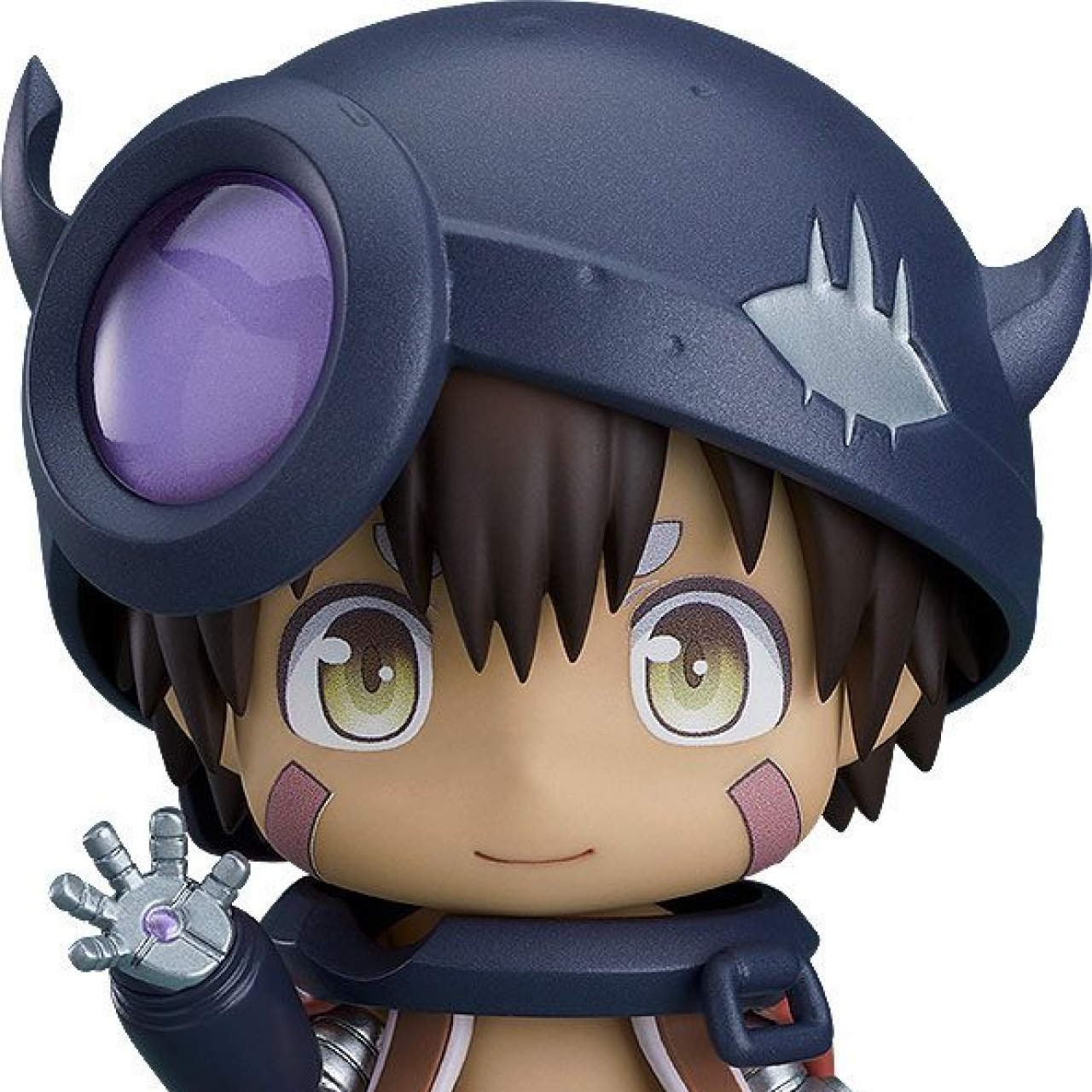 Made in Abyss Nendoroid Action Figure Reg 10 cm
