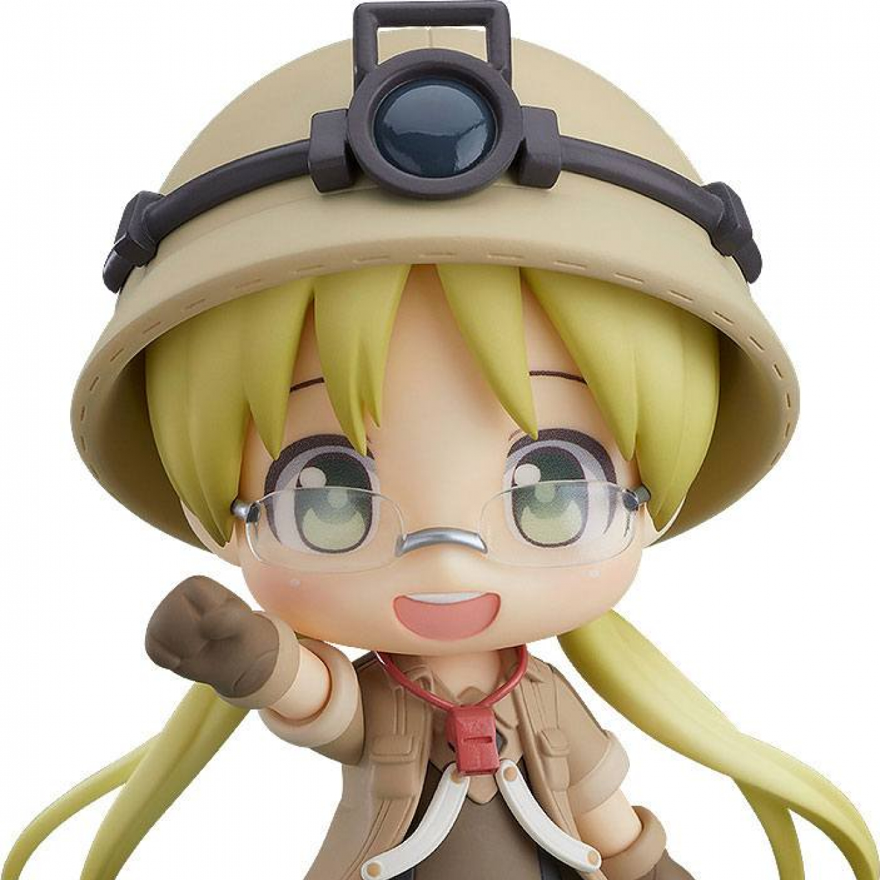Made in Abyss Nendoroid Action Figure Riko 10 cm