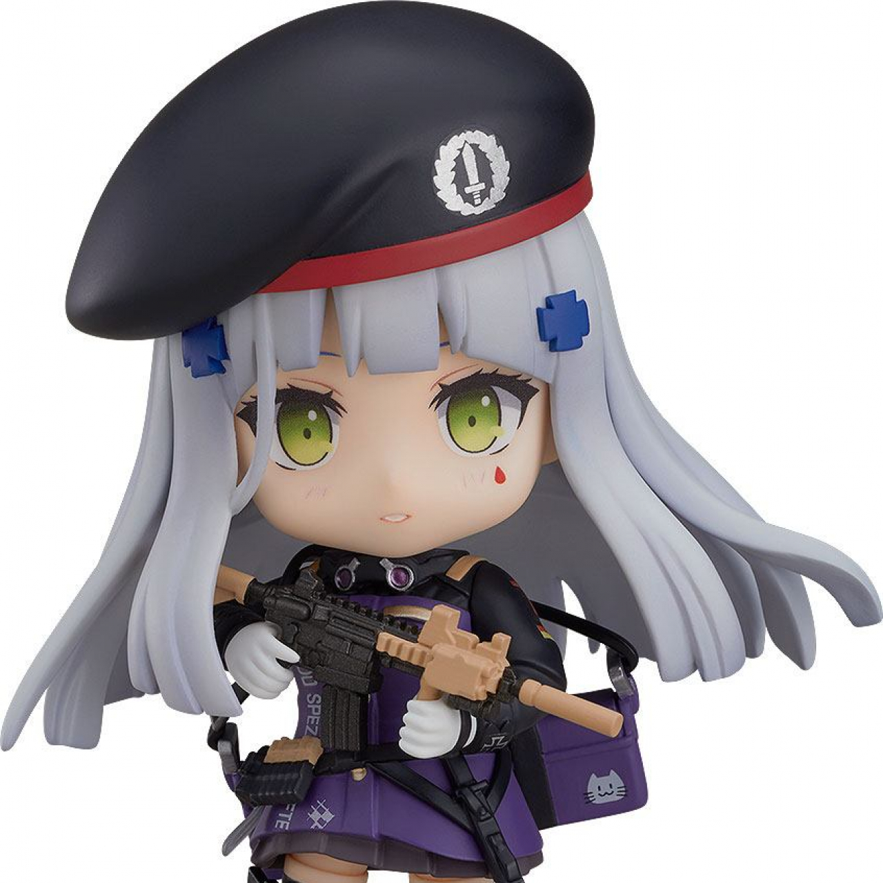 Girls Frontline Nendoroid Action Figure 416 10 cm