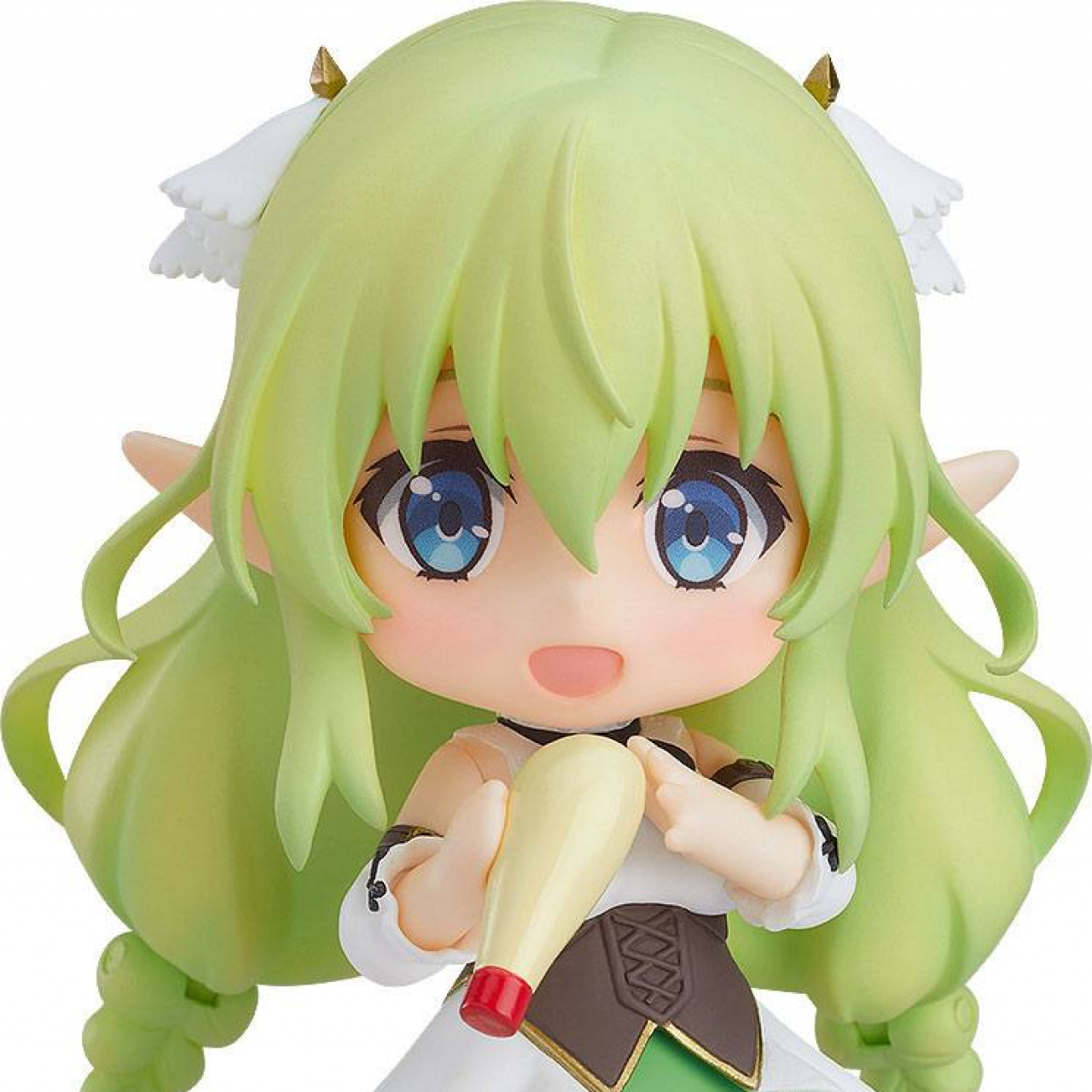 High School Prodigies Have It Easy Even In Another World Nendoroid Action Figure Lyrule 10 cm