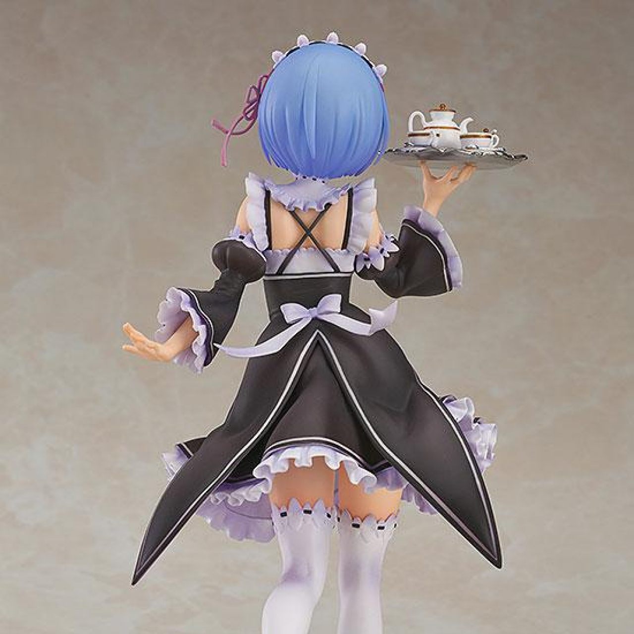 Re:ZERO -Starting Life in Another World- PVC Statue 1/7 Rem 23 cm