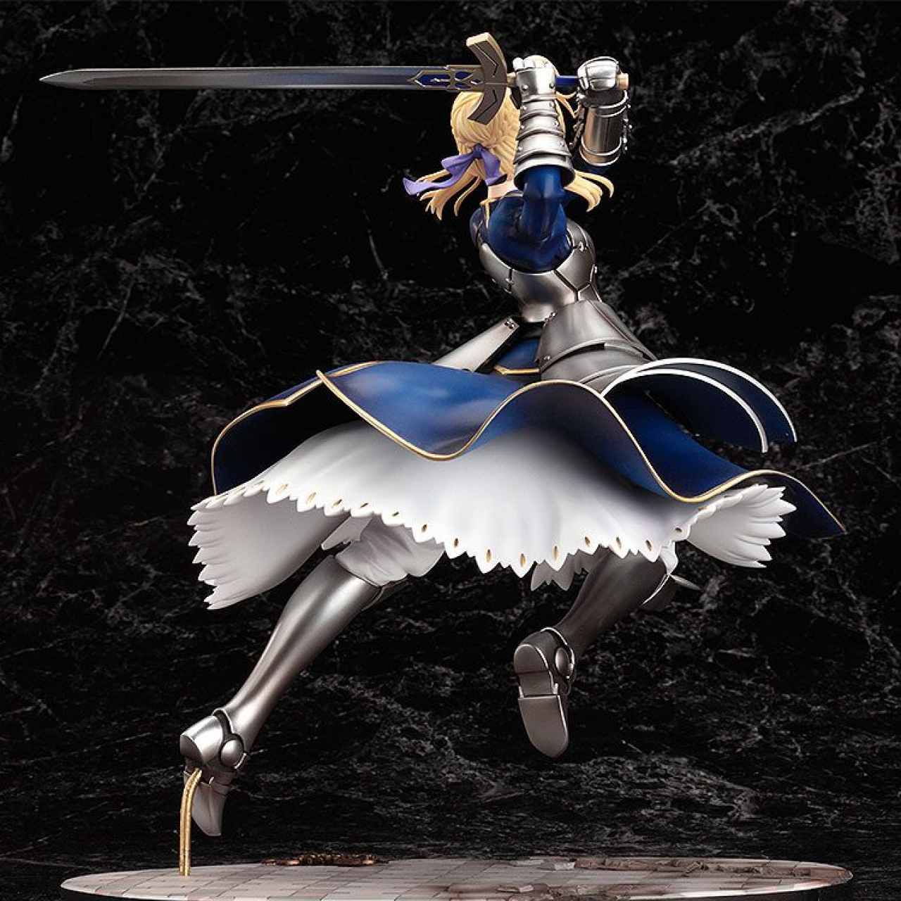 Fate/Stay Night Statue 1/7 Saber Triumphant Excalibur 25 cm