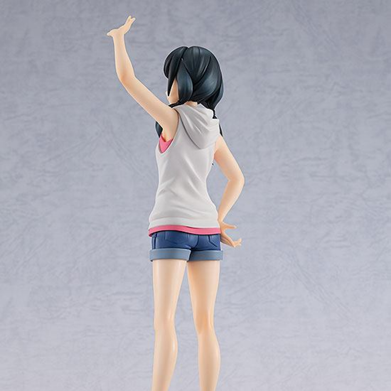 Weathering with You Pop Up Parade PVC Statue Hina Amano 20 cm