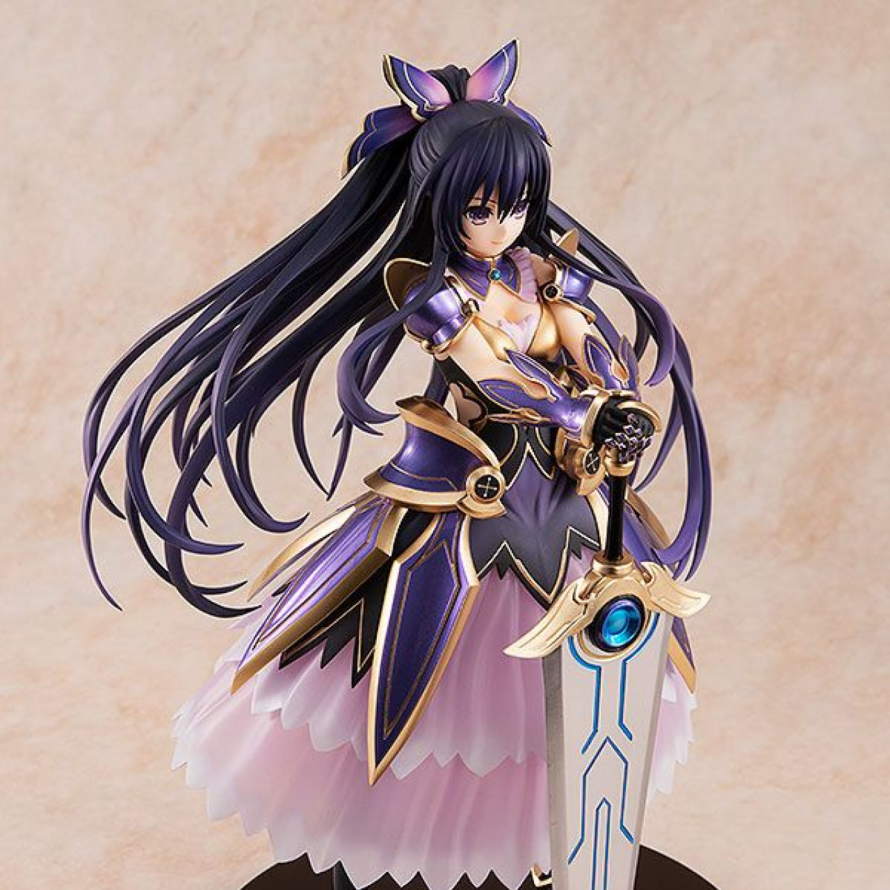 Date A Live: Tohka Yatogami (23cm, 1/7 scale, Astral Dress ver.)