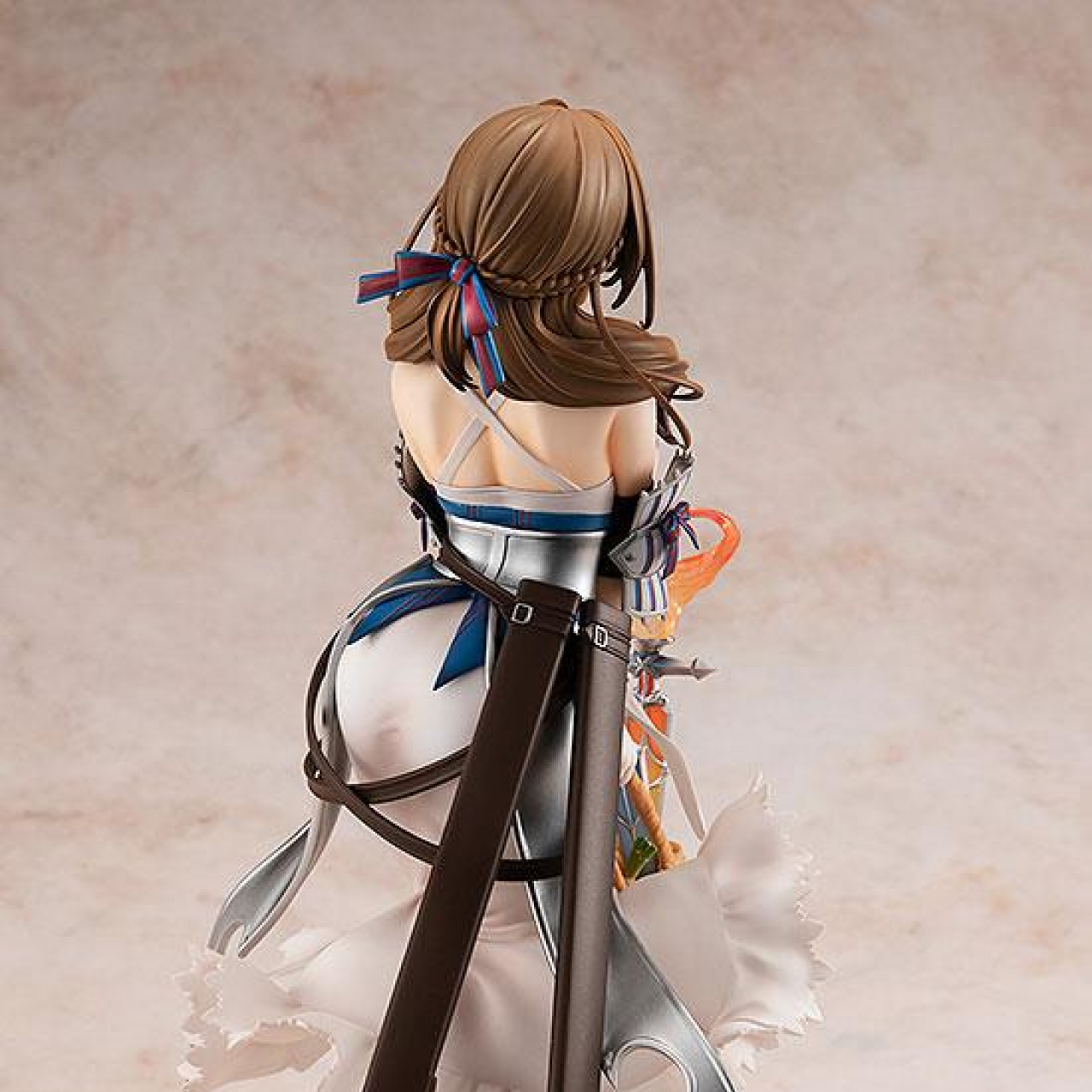 Do You Love Your Mom and Her Two-Hit Multi-Target Attacks? PVC Statue 1/7 Mamako Osuki 22 cm