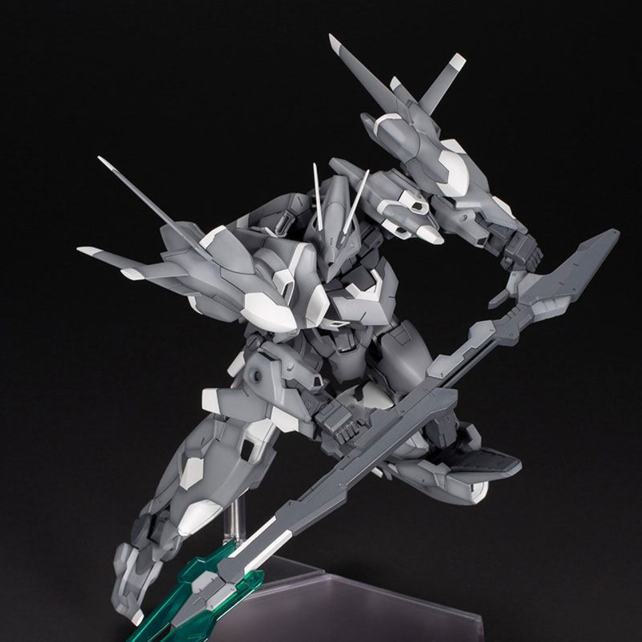 Frame Arms Plastic Model Kit 1/100 JX-25F/S Ji-Dao SAF Custom 18 cm