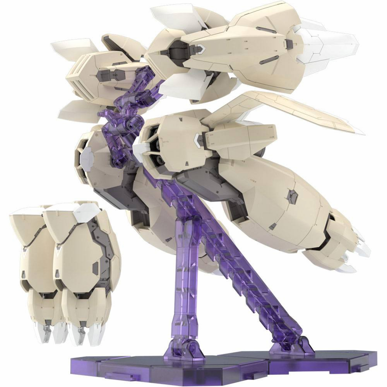Alice Gear Aegis Plastic Model Kit Genesha 29 cm