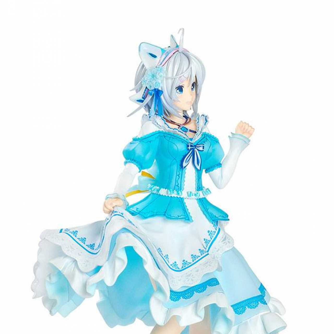 Virtual Youtuber: Dennou Shoujo Siro (25cm, 1/7 scale)