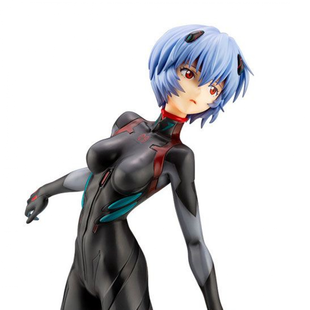 Evangelion 3.0 You Can (Not) Redo PVC Statue 1/6 Rei Ayanami Plugsuit ver. 25 cm