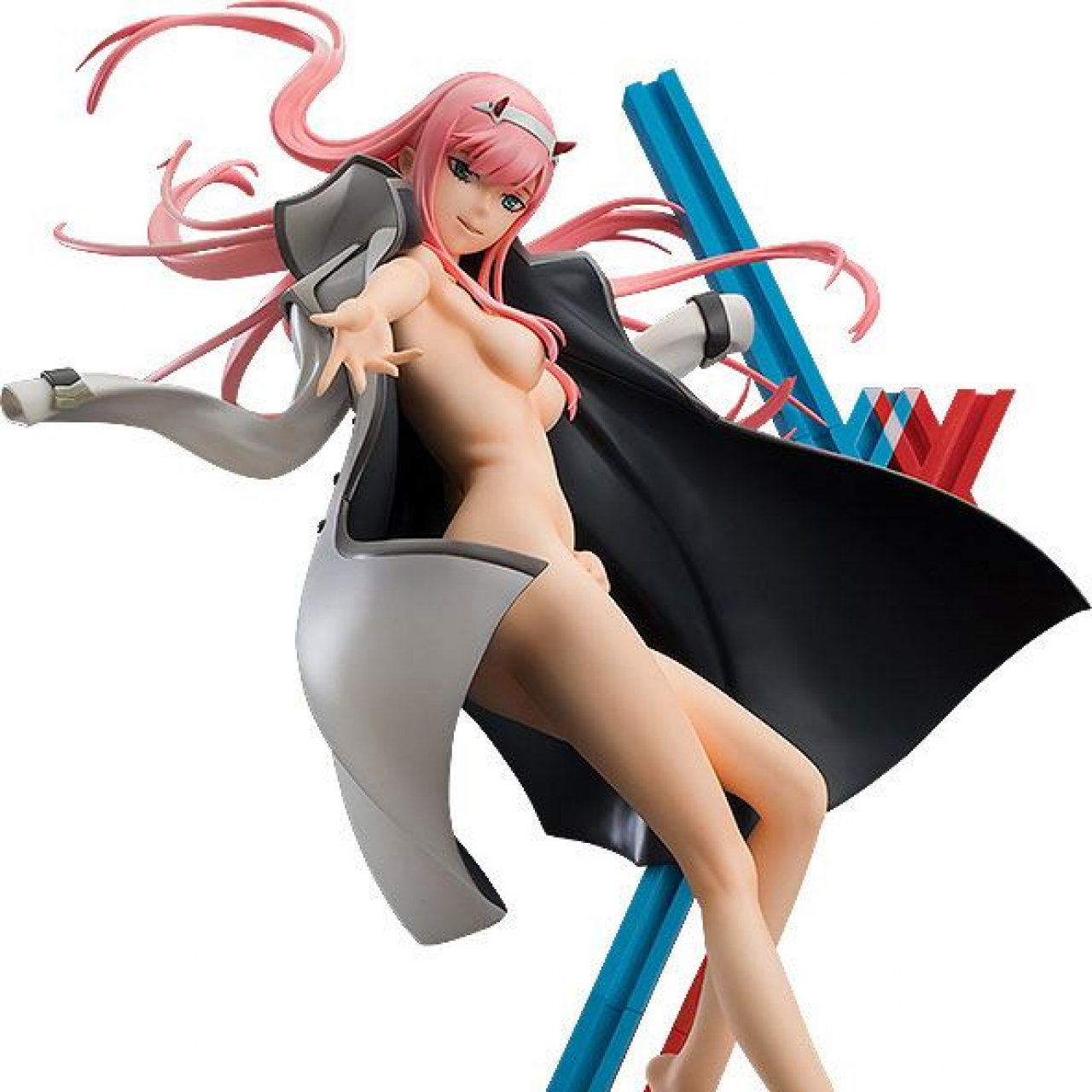 Darling in the Franxx PVC Statue 1/7 Zero Two 30 cm