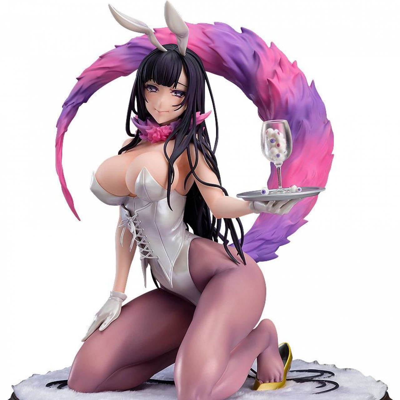 The Elder Sister-Like One PVC Statue 1/6 Chiyo Unnamable Bunny Ver. 19 cm