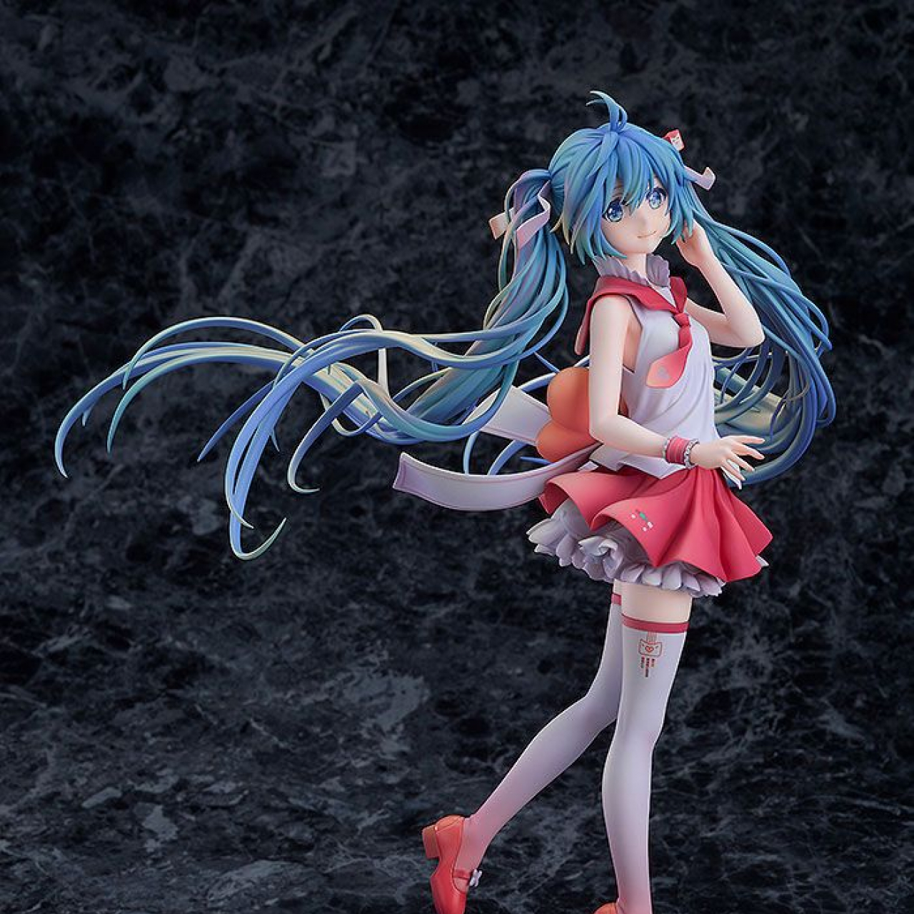 Character Vocal Series 01 Statue 1/8 Hatsune Miku The First Dream Ver. 23 cm