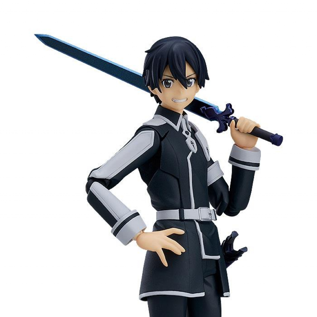 Sword Art Online: Alicization Figma Action Figure Kirito Alicization Ver. 15 cm
