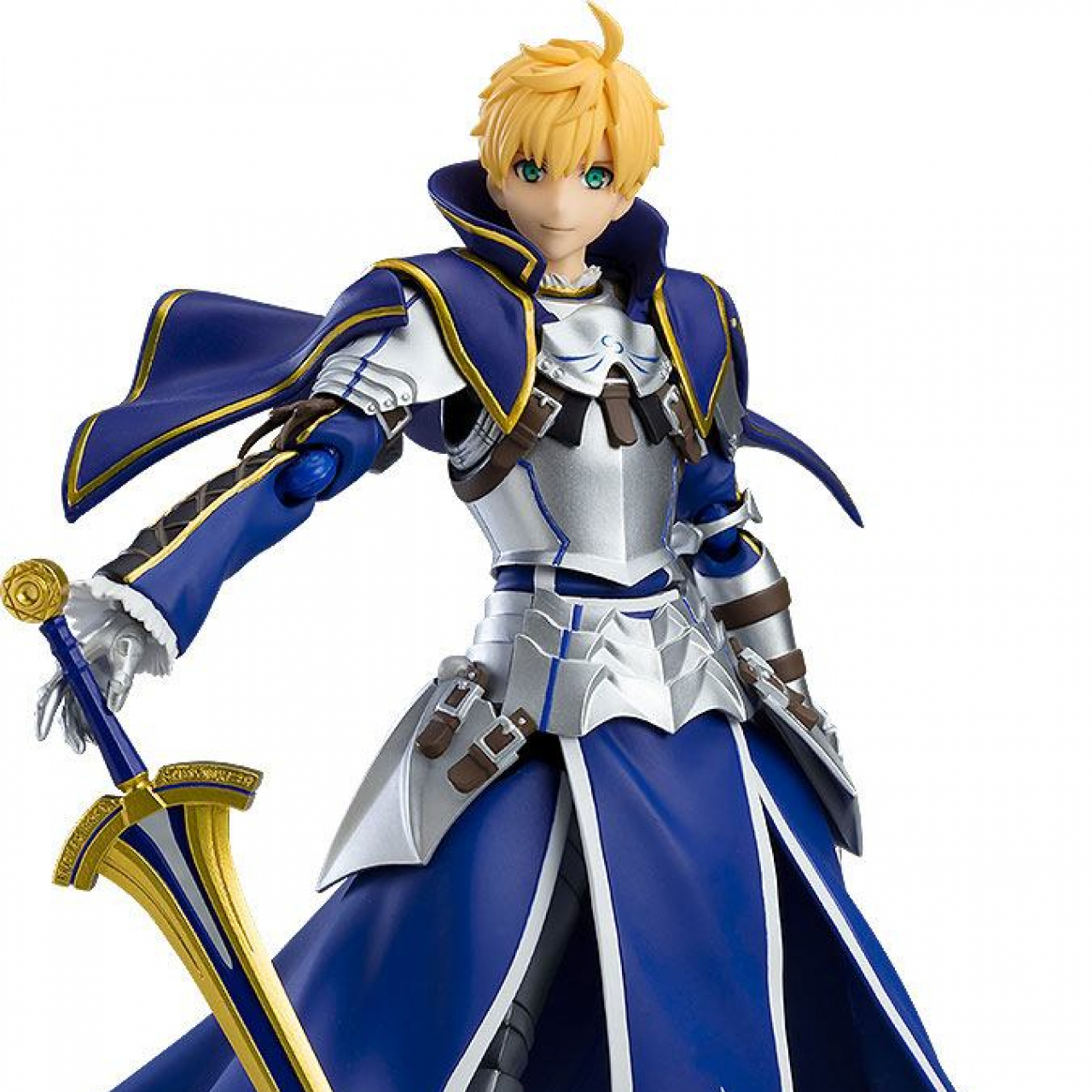 Fate/Grand Order Figma Action Figure Saber/Arthur Pendragon (Prototype) 16 cm