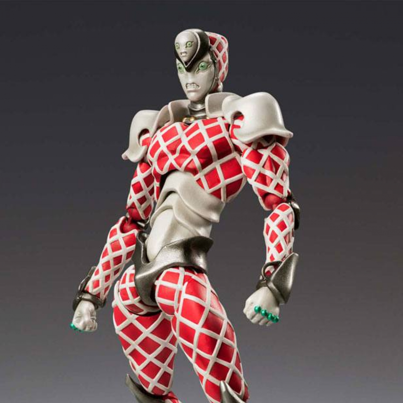 JoJo's Bizarre Adventure Super Action Action Figure Chozokado (KC) 17 cm