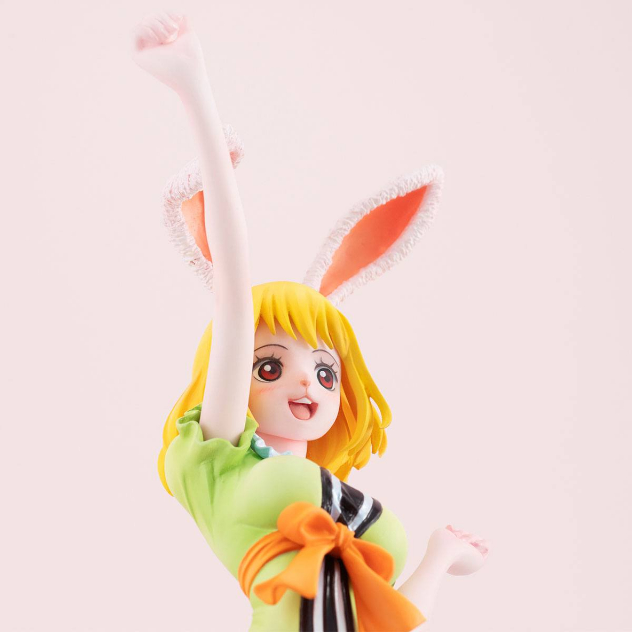 One Piece Excellent Model P.O.P. PVC Statue Carrot Limited Edition 21 cm