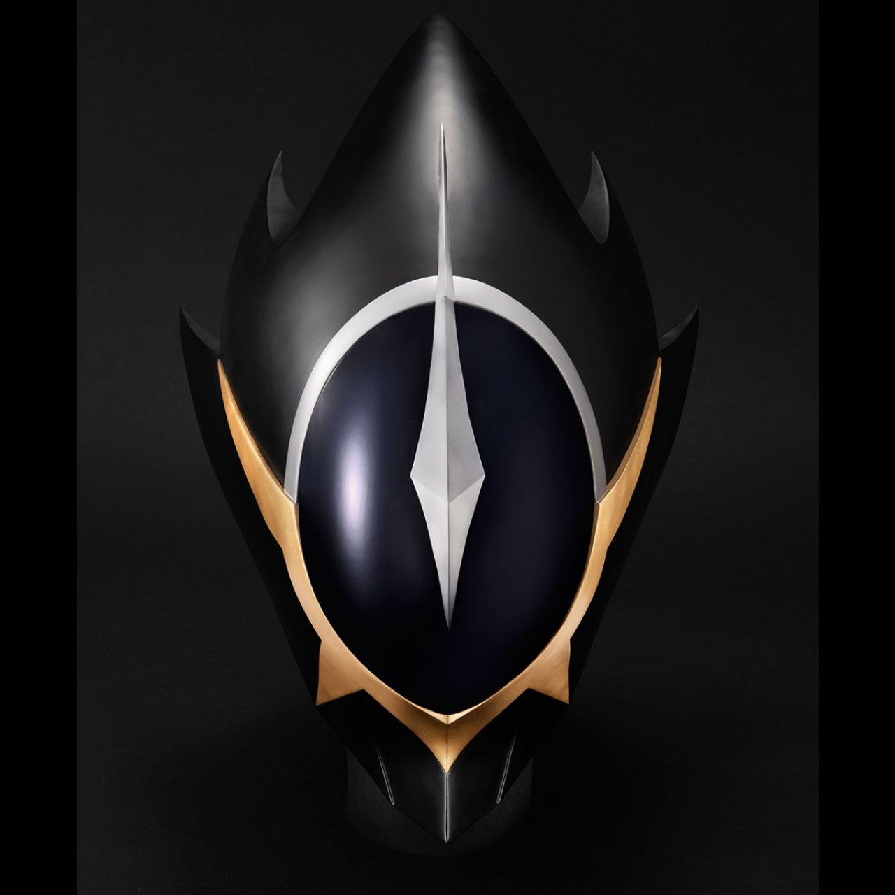 Code Geass Lelouch of the Resurrection Full Scale Works Replica 1/1 Zero Mask 36 cm