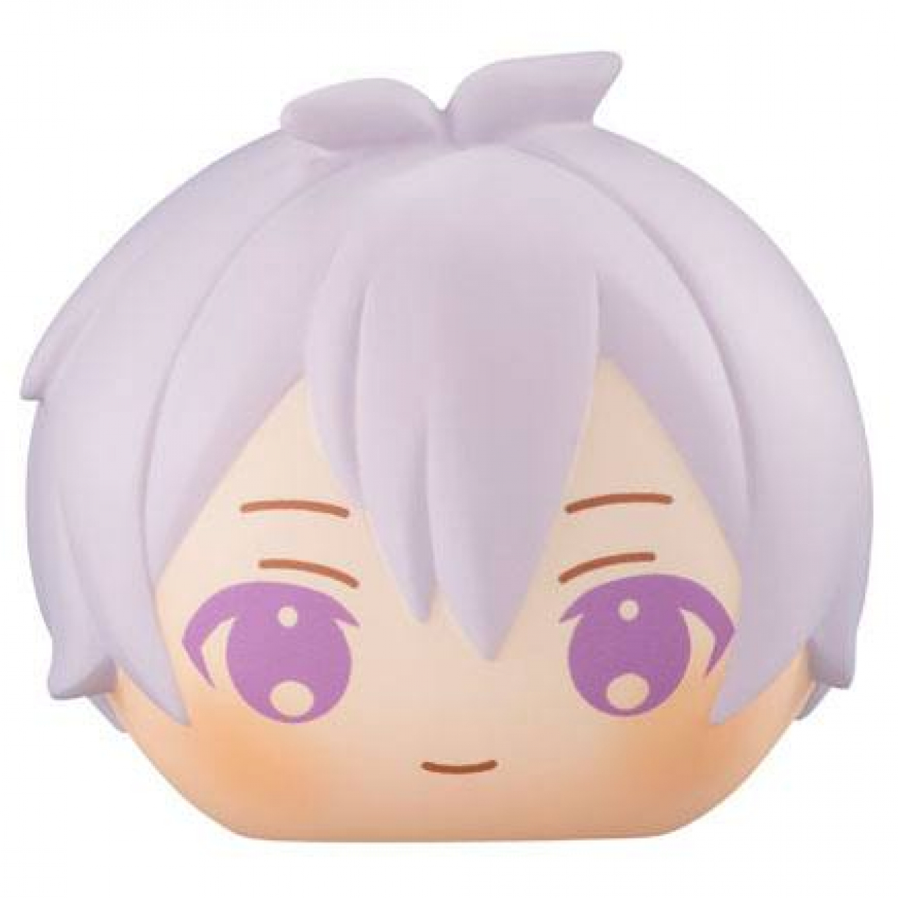 Idolish7 Fluffy Squeeze Bread Anti-Stress Figures 8 cm Assortment (8)