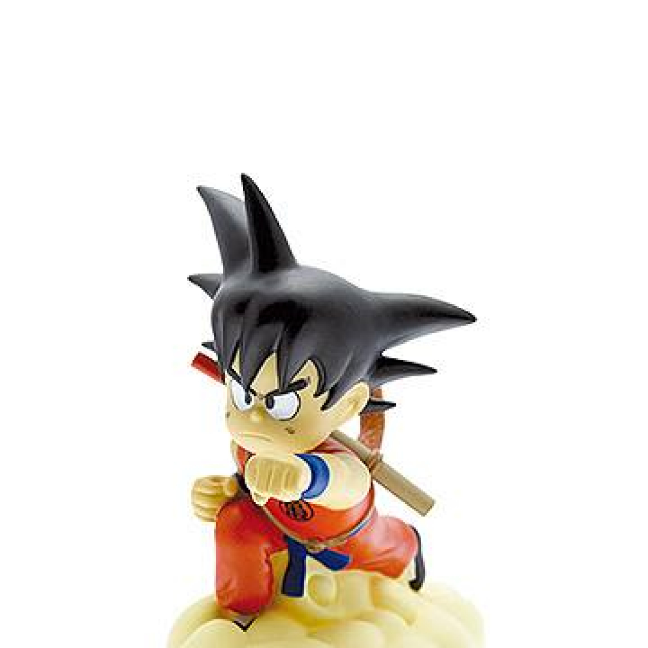 Dragonball Coin Bank Son Goku 21 cm