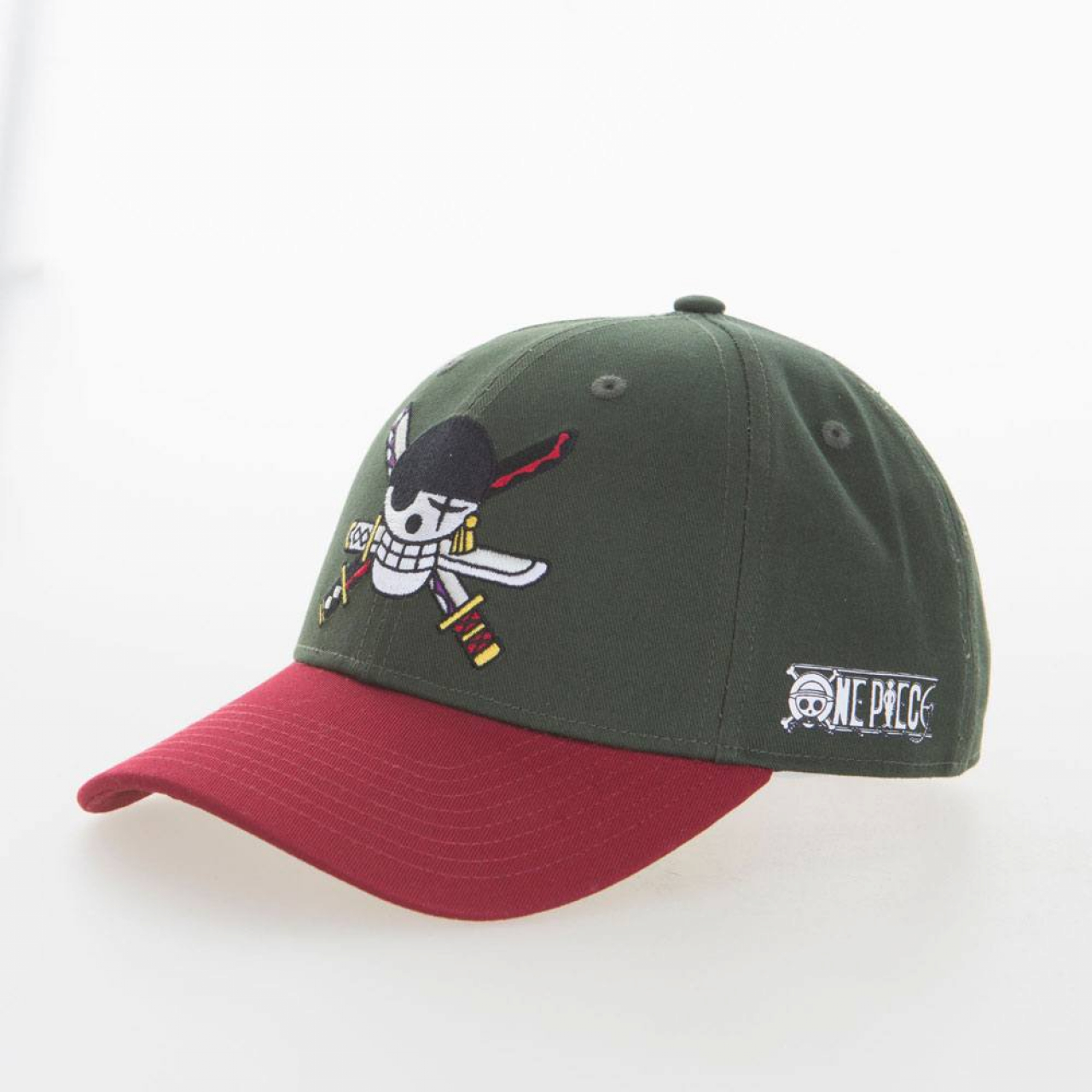 One Piece Baseball Cap Zoro