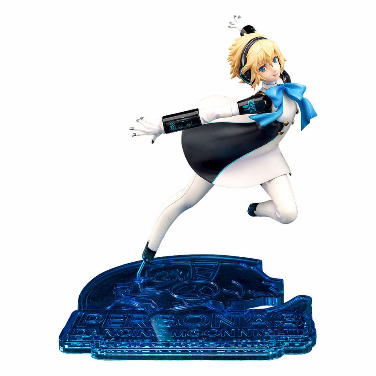 Persona 3: Dancing in Moonlight PVC Statue 1/7 Aigis 20 cm