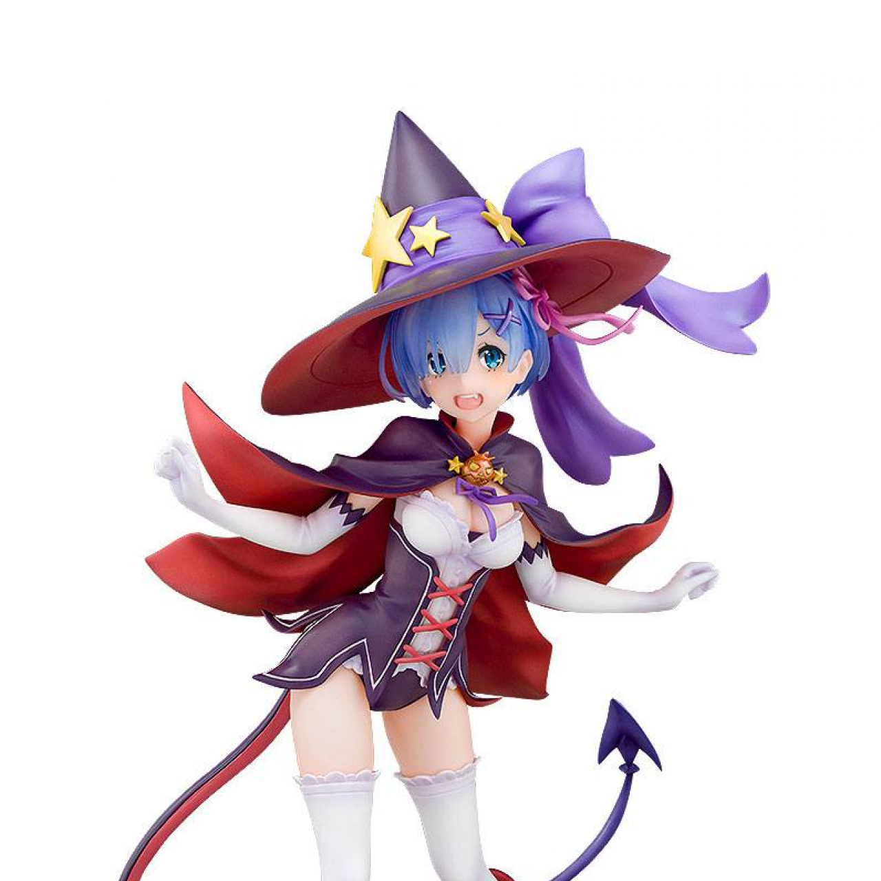 Re:ZERO -Starting Life in Another World- PVC Statue 1/7 Rem Halloween Ver. 24 cm